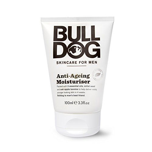 Bulldog Natural Skincare AntiAgeing Moisturiser * You can get more details by clicking on the image.