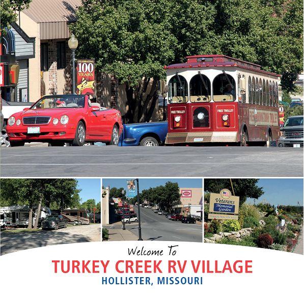 Turkey Creek Rv Village An Escapees Rv Park In Hollister