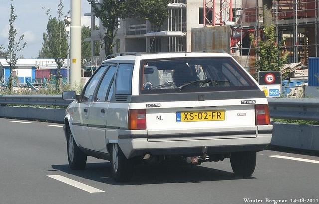 Citroen BX19 TRI break