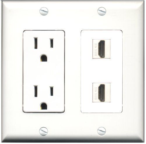Best 25 Hdmi Outlet Ideas On Pinterest Bed Against Wall