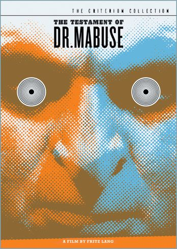 The Testament of Dr. Mabuse / HU DVD 969 / http://catalog.wrlc.org/cgi-bin/Pwebrecon.cgi?BBID=5896798