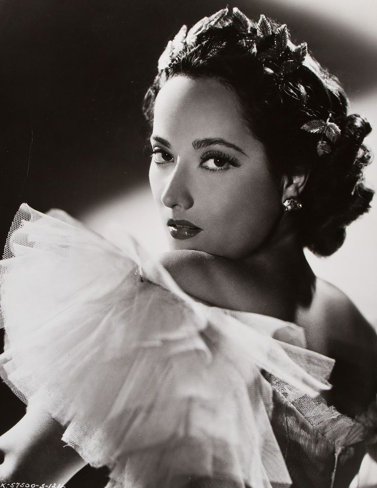 """Merle Oberon. Loved her in """"The Divorce of Lady X."""""""