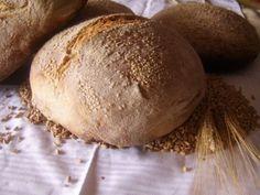 Pane Nero di Castelvetrano pane di grano duro antico siciliano (Timilìa)
