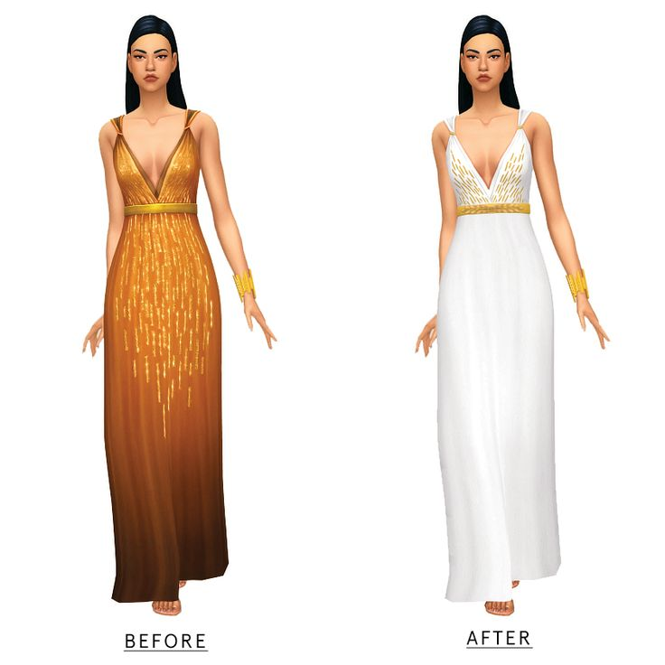 HERA DRESS - TARTED UP SERIES BY CITRONTART about tarted up: a project i started when i realised most of the clothing i get in ea packs were going to waste :-( i give them small, simple makeovers that...