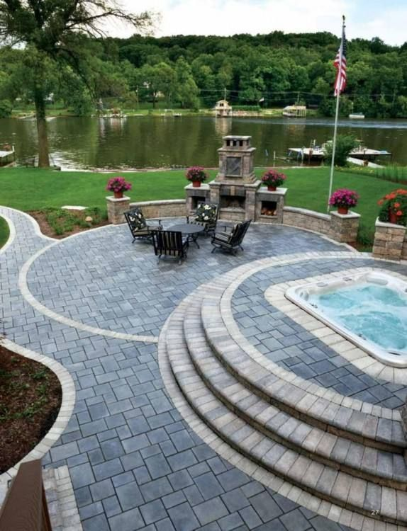 Design Software Free Outdoor Living Patio Pavers Design Patio Patio Design