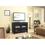 """Whalen High TV Stand, for TVs up to 50"""""""