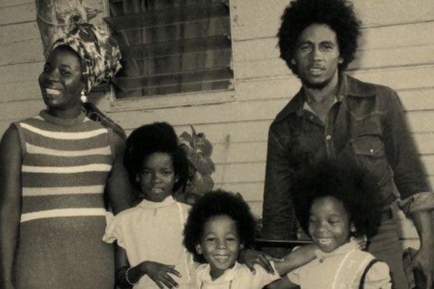 Bob Marley Cindy Breakspeare and Son   bob-marley-young-family.jpg