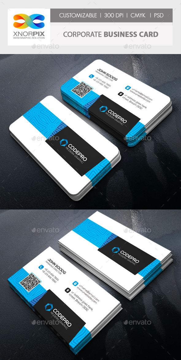 343 best Business Card | Tarjetas de presentación images on ...