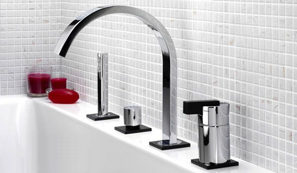 How to Find the Right Taps for Your Bathroom