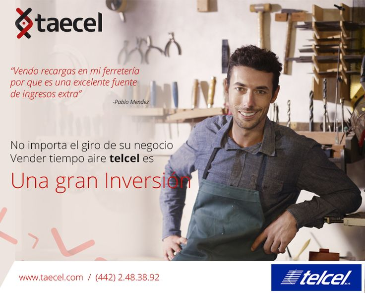 #Recargas #Telcel #Celulares