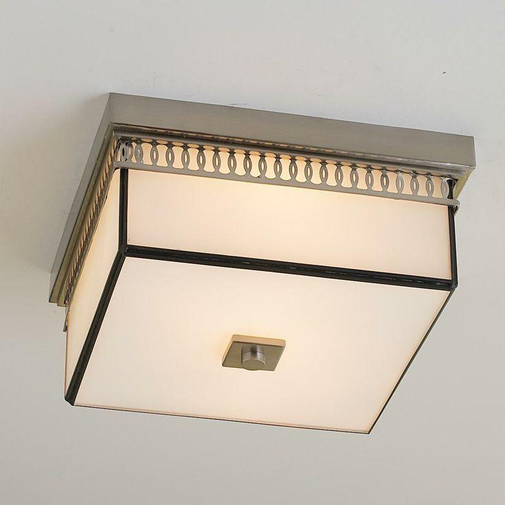 Modern Flush Mount Kitchen Lighting