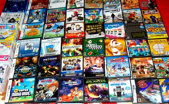 ds games - Yahoo Image Search Results