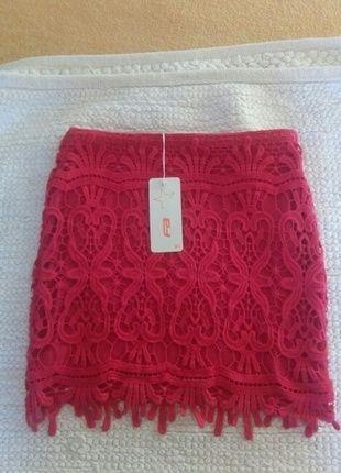 Kupuj mé předměty na #vinted http://www.vinted.cz/damske-obleceni/minisukne/10767243-zcela-nova-sukne