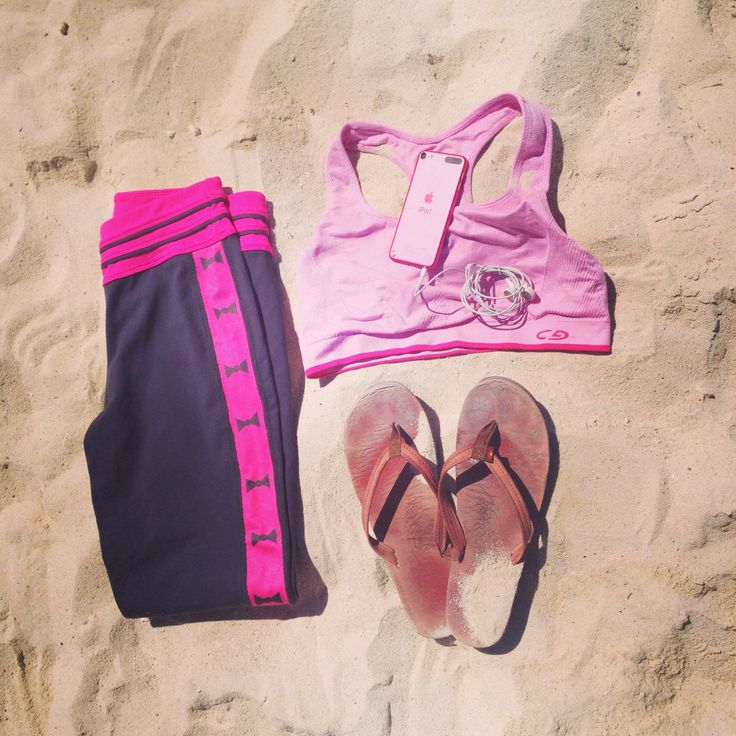 All Pink Everything: 49 Best Images About Yoga Pants On Pinterest