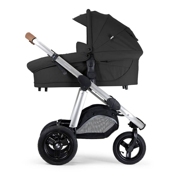 Crescent barnvagnar - Trike