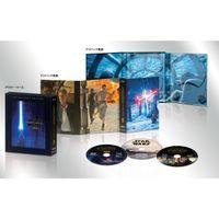スター・ウォーズ/フォースの覚醒 3Dコレクターズ・エディション【Blu-ray】
