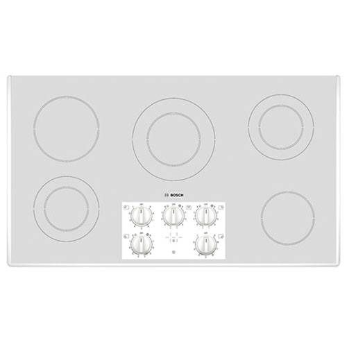 Gas cooktop with downdraft 30