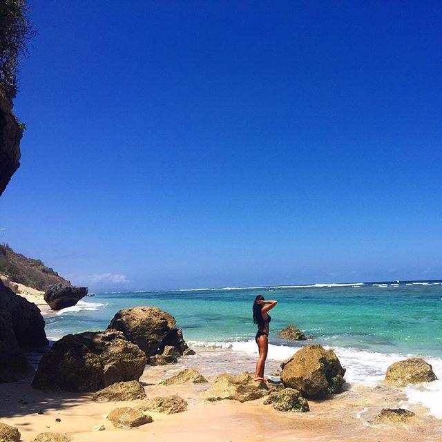#ShareIG #pandawabeach#uluwatu#bali#ocean#waves#summer#paradise ❤️❤️ Predposledný víkend v raji ❤️