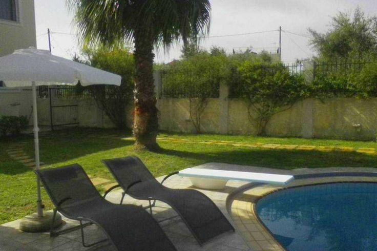 Villa - Kampani, Greece - from $ 257 US Per night