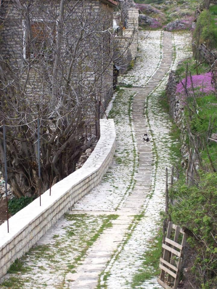 Zagorohoria, Greece