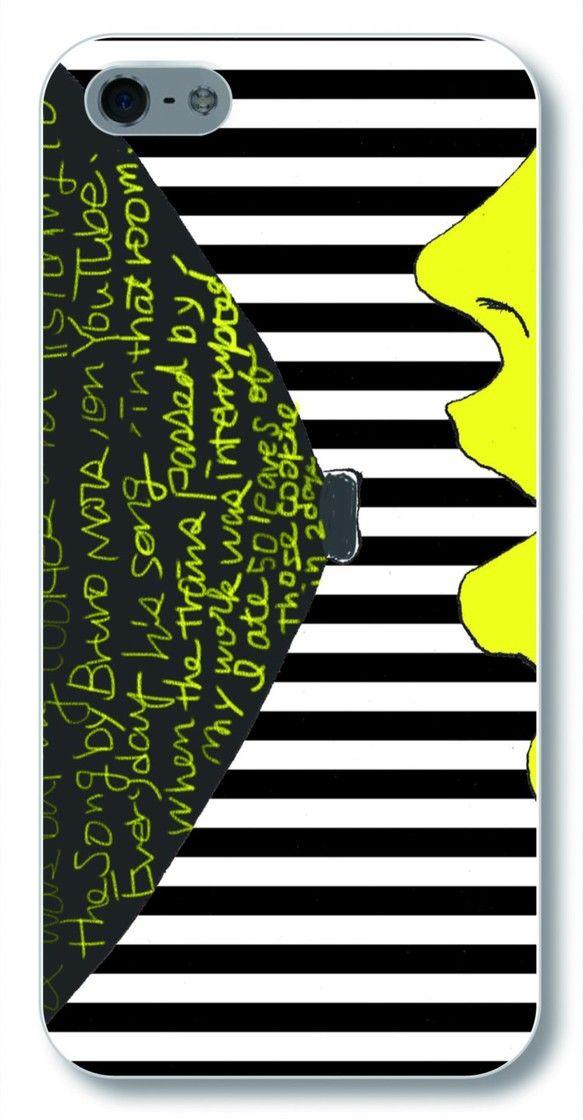 2014年6月、展示用に作成したスマートフォンカバーデザインです|ハンドメイド、手作り、手仕事品の通販・販売・購入ならCreema。