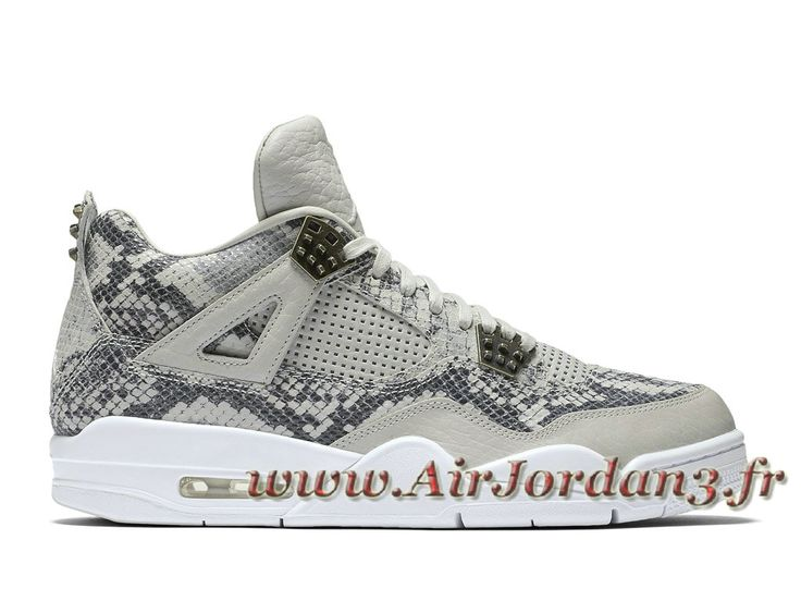 Air Jordan 4 Retro Premium Sabatilles - Home