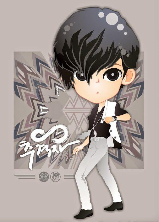 Lee Sungjong - The Chaser