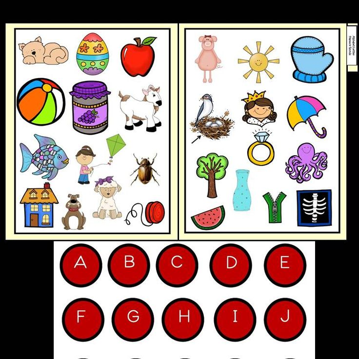 Key words: Letter names and sounds, Alphabet, file folder game, free,kindergarten, Preschool, hands on, fun, independent work, work tasks, task cards, common core