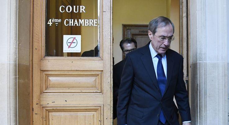 L'appartement et la résidence secondaire de Claude Guéant confisqués, selon Le Parisien