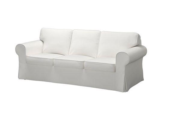 Die besten 25+ Ektorp sofa Ideen auf Pinterest Ikea - ikea einrichtung ektorp