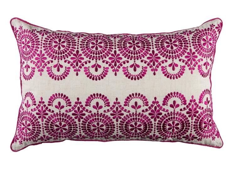 Kas berry cushion