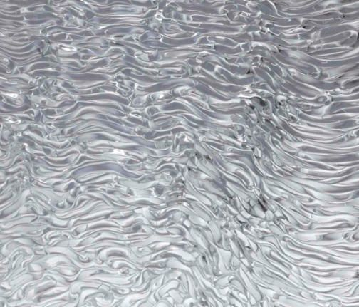 Emotional Texture By Poesia | Decorative Glass