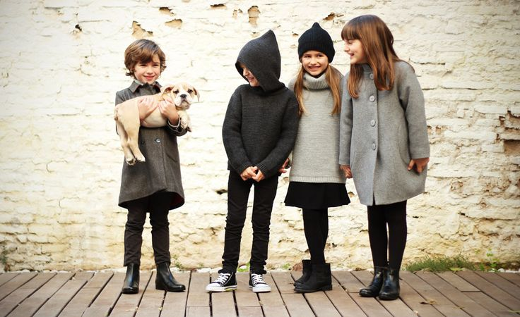 """MOTORETA AW14 Collection """"The Kids Are Alright"""""""