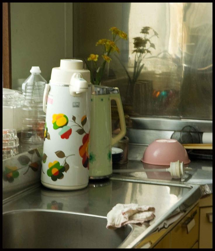 community house / photo: ryu watanabe / 2011