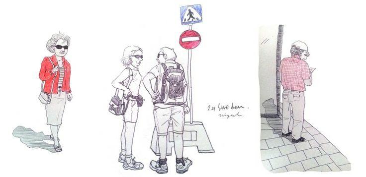 #linedrawing #illustration