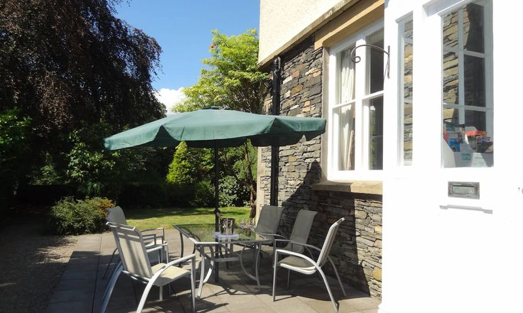 Welcome to Ravenscroft in the Lake District. Just one of our a huge range of Lakelovers holiday cottages.