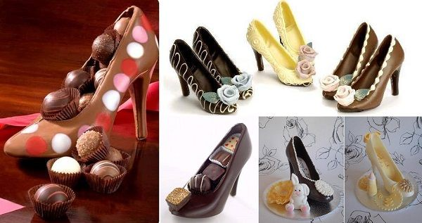Chocolate-High-Heel-Shoe-Milk-3