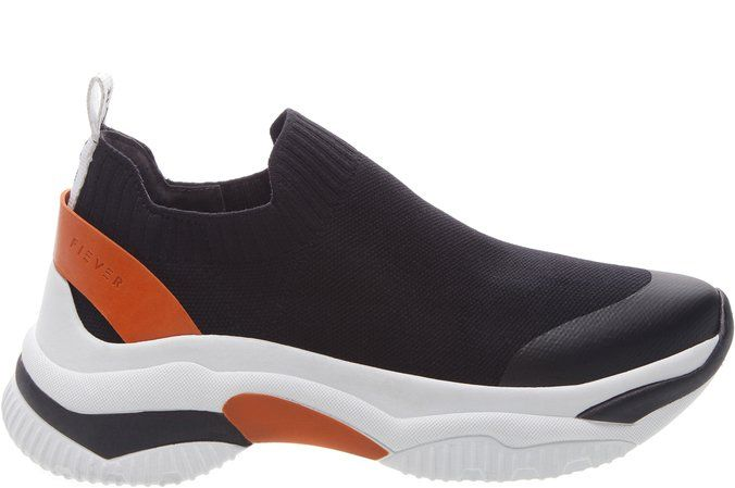4b90fdc38 Tênis Bold Knit Preto | Tênis e Ginástica | Sneakers, High Top ...