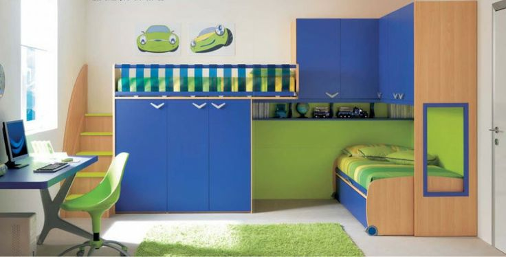 Youth Bedroom Furniture For Boys Kids Beds With Storage For A Boy And A Girl Kids Beds With Storage