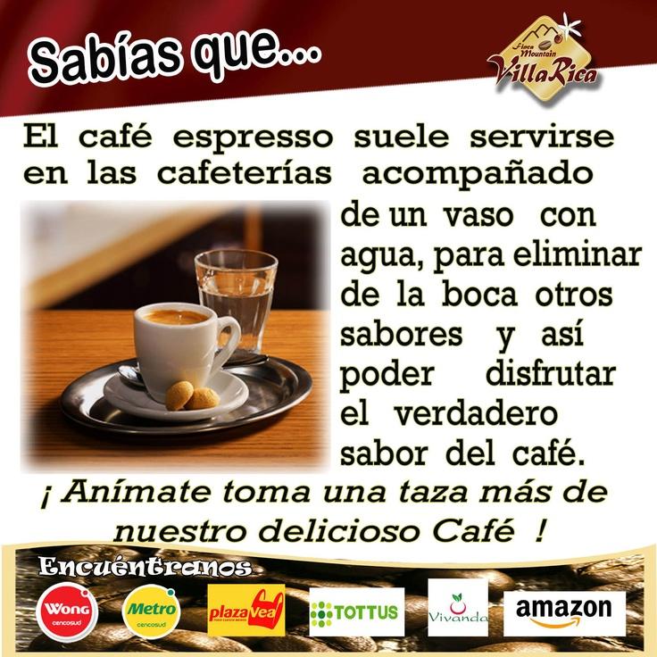 Café Villa Rica