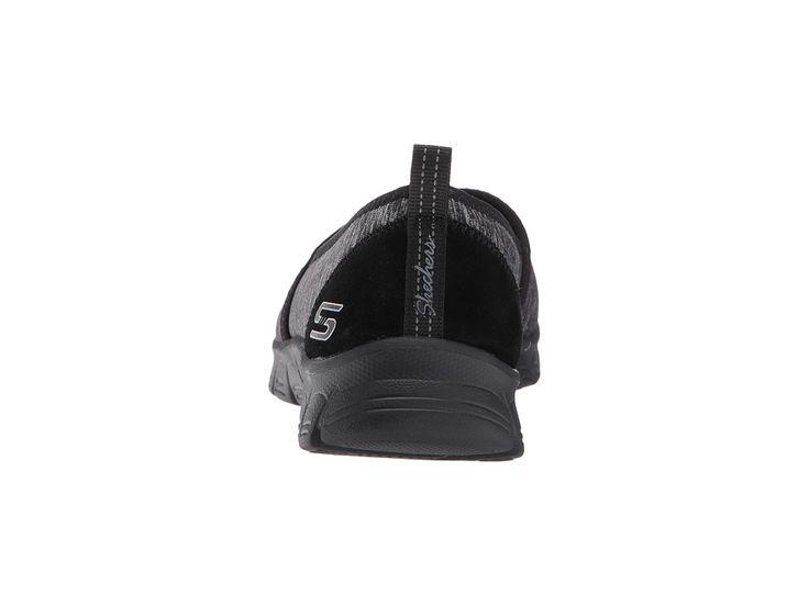 SKECHERS EZ Flex 3.0 Swift Motion Women's Slip on Shoes Black
