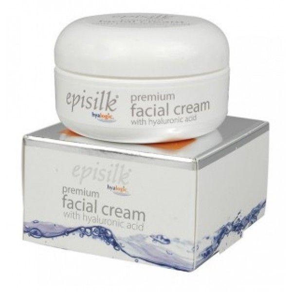 Episilk™ Premium Facial Cream