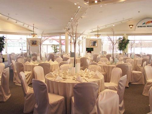 Weddings in Congress Hall #SpruceMeadows #Weddings: Weddings I