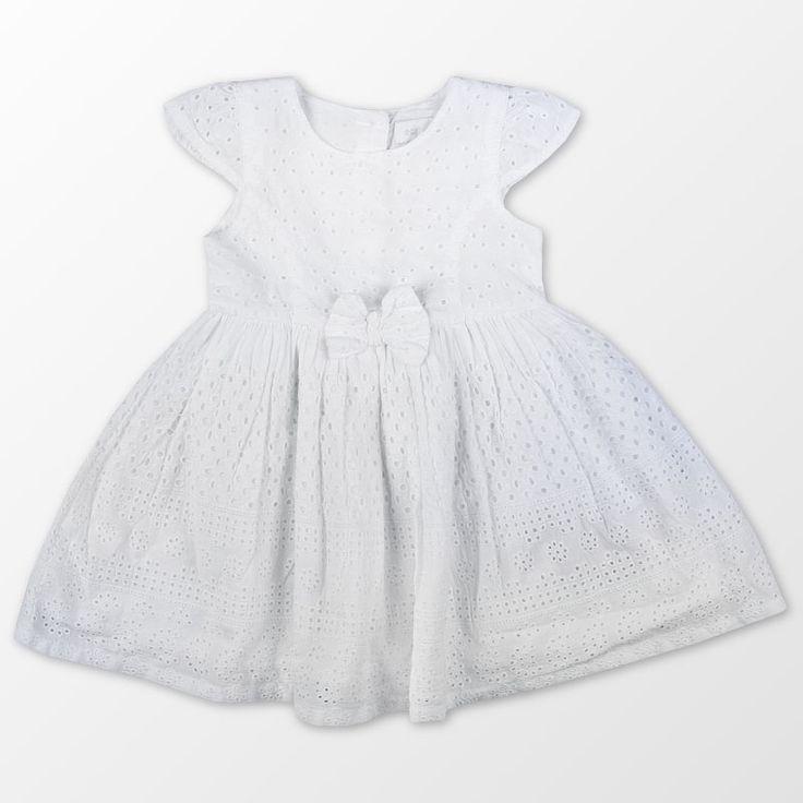 sukienka niemowlęca Early Days - idealna na Chrzest