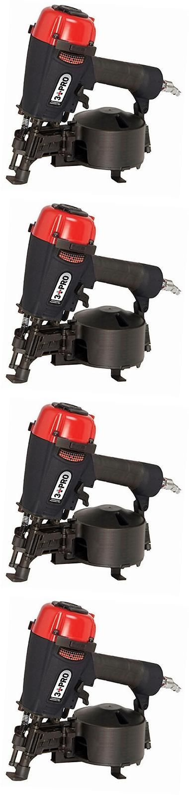 Roofing Guns 42243: Crn45p 11-Gauge Roofing Nailer, 7 8-1 3 4-Inch, Black Red -> BUY IT NOW ONLY: $173.26 on eBay!