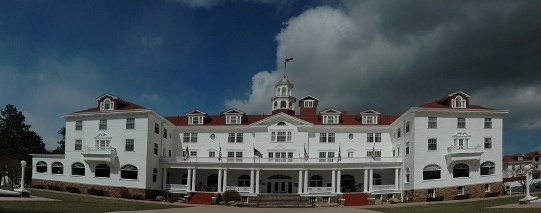 The Stanley Hotel   Haunted Hotel   Haunted Places In America