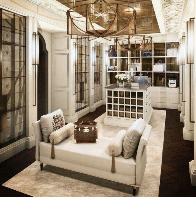 Luxury Master Closet 57 best luxury walk-in closet images on pinterest   dresser, walk
