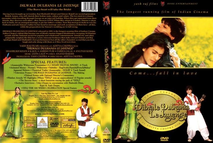 DILWALE DULHANIA LE JAYENGE (1.995) con Shah Rukh Khan + Vídeos Musicales + Jukebox + Sub. Español C689b5b55951a275b1ad1865d4e4e5e9