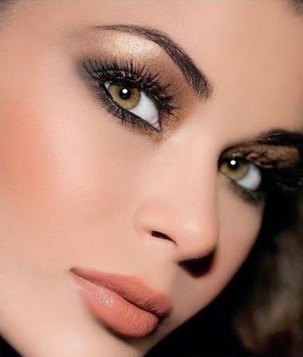 eye makeup make up beauty mascara lipstick bridal makeup smokey eyes makeup tips…