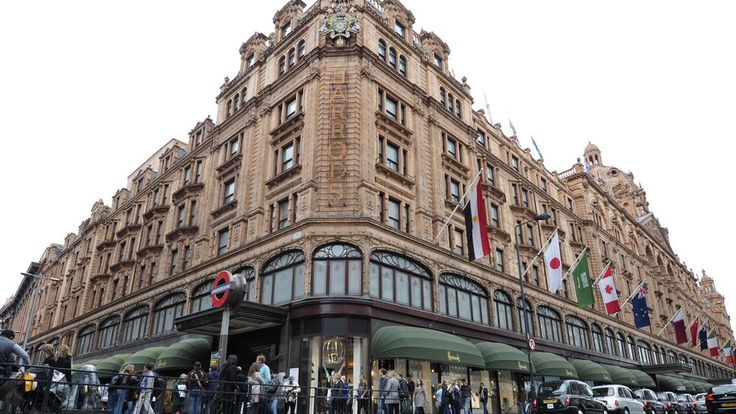Qatar row: Daughter named Saudia and Harrods boycott call https://tmbw.news/qatar-row-daughter-named-saudia-and-harrods-boycott-call  The diplomatic row between Saudi Arabia and Qatar is being played out on social media this week. Ordinary civilians have taken to Twitter to express their solidarity or voice their frustrations.Parents in the Middle East are demonstrating their patriotism during the ongoing rift by naming their children after the country they support.A Saudi national has named…